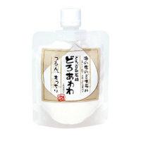どろあわわ どろ豆乳石鹸 110g | 健康コーポレーション (355036)