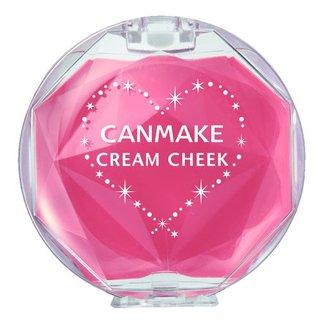 クリームチーク(CANMAKE) (359557)