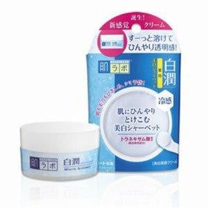 肌ラボ白潤冷感美白シャーベット30G (365888)