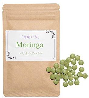 【伊豆大島産の無農薬モリンガ】 (366202)