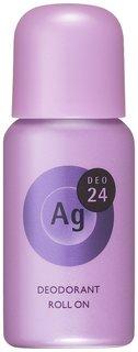 エージーデオ24 デオドラントロールオン フレッシュサボンの香り 40ml (医薬部外品) (367002)