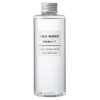 【楽天市場】無印良品 化粧水 敏感肌用 高保湿タイプ 200ml:生活と日用品のお店 活コロ (367636)