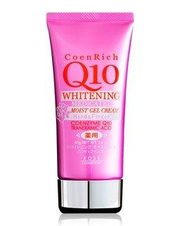 KOSE コーセー コエンリッチ 薬用ホワイトニング ハンドクリーム モイストジェル (369018)