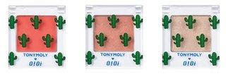 TONY MOLY(トニーモリー) アイトーン シングル シャドウ 〈oioi エディション〉 (371309)