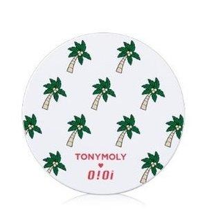 [TONYMOLY] ホワイトティーマイルドサンクッションoioiエディション (371534)