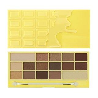 アイラブチョコレート ネイキッド(Naked) アイラブメイクアップ Makeup Revolution (376053)