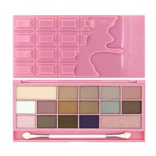 アイラブチョコレート ピンクフィズ(Pink Fizz) アイラブメイクアップ Makeup Revolution (376060)