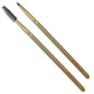 Mascara Brush Set – Besame Cosmetics (384254)