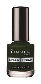 スピーディーフィニッシュ 709ブラキッシュグリーン|RIMMEL(リンメル) (395582)