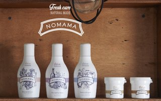 NOMAMA(ノママ) ナチュラルミックスローション × クリーム セット (397048)