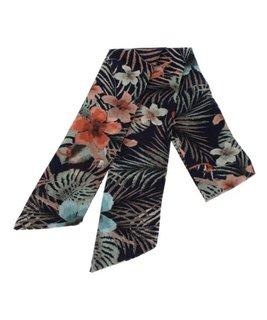 柄スカーフ (397387)