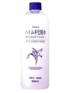 スキンコンディショナー(ハトムギ化粧水) (403270)