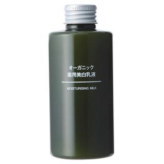 オーガニック薬用美白乳液 (新)150ml (406469)