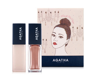 BUYMA.com AGATHA Cosmetics★トレビアン・アイティント・ボックス(27098962) (412257)