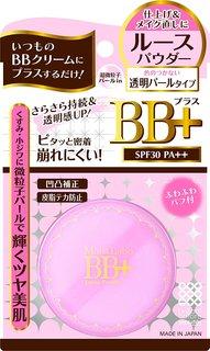 BB+ ルースパウダー(透明パールタイプ) (416395)