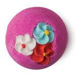 ピンク バスボム Lush Fresh Handmade Cosmetics (418633)