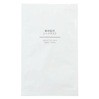 敏感肌用シートマスク (426719)