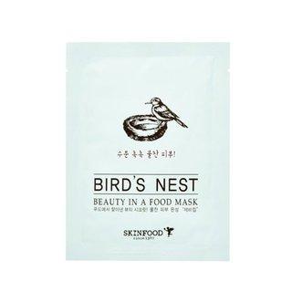 ビューティー イン ア フード マスクシート(ツバメの巣) (426726)