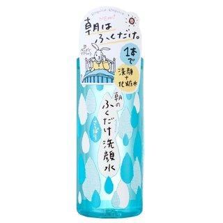 朝のふくだけ洗顔水 (429502)