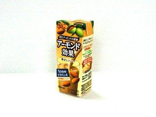 江崎グリコ  アーモンド効果 香ばしコーヒー 200ml (430713)