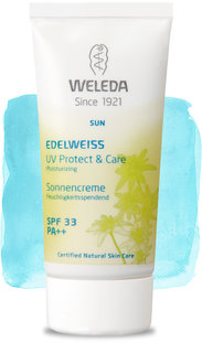 エーデルワイス UVプロテクト | WELEDA (438695)