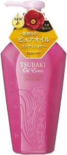 TSUBAKI オイルエクストラ コンディショナー (モイストバランスケア) 450ml (439009)