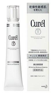 キュレル 美白美容液 30g (451227)