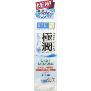 肌研(ハダラボ)  極潤 ヒアルロンミスト 45mL (454460)