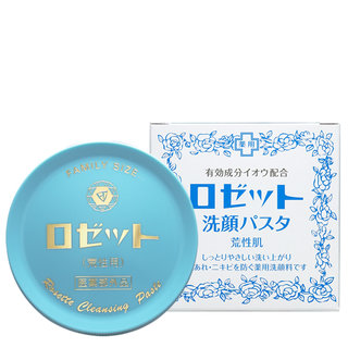 乾燥肌の洗顔 | ロゼット洗顔パスタ【荒性肌】 (461090)