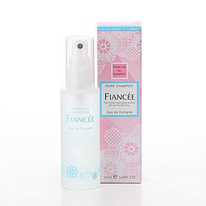 ボディミスト ピュアシャンプーの香り フィアンセ(FIANCEE) (461533)