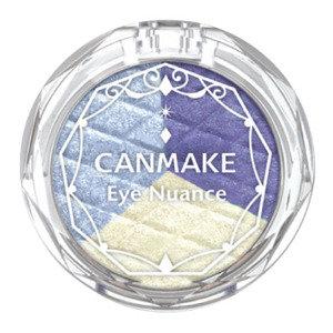 アイニュアンス 21ロイヤルブルー キャンメイク(CANMAKE) (462951)