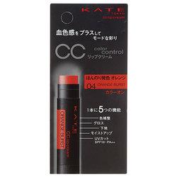 カネボウ Kanebo ケイト CCリップクリーム04 (464598)