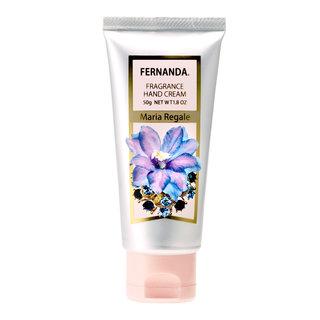 Fragrance Hand Cream(Maria Regale)/フレグランスハンドクリーム(マリアリゲル) / FERNANDA JAPAN (464724)