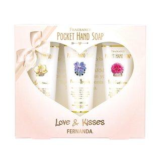 Fragrance Pocket Hand Soap/フレグランスポケットハンドソープ / FERNANDA JAPAN (465265)