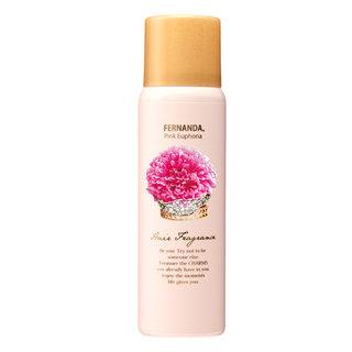 Hair Fragrance(Pink Euphoria)/ヘアフレグランス(ピンクエウフォリア) / FERNANDA JAPAN (466269)
