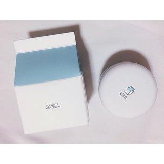 スリーコンセプトアイズ(3CE)  ホワイト ミルク クリーム (467750)