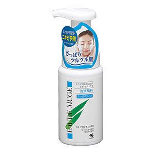 オードムーゲ 泡洗顔料L さっぱりタイプ (477584)