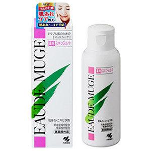 オードムーゲ 薬用スキンミルク 100g (477588)