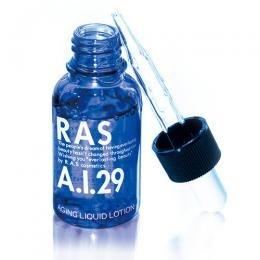 RAS A.I.29 エイジングリキッドローション 30ml / RASコスメ(RAS COSME) (486181)