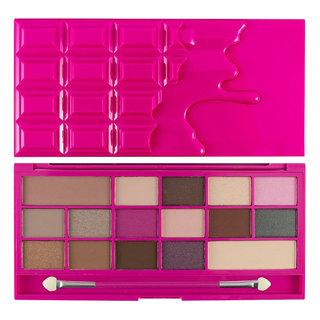 アイラブチョコレート チョコレートラブ  Makeup Revolution (486615)