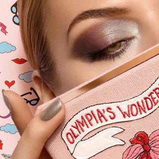 Lancome★【限定】Olympia's Wonderland Palette (488007)