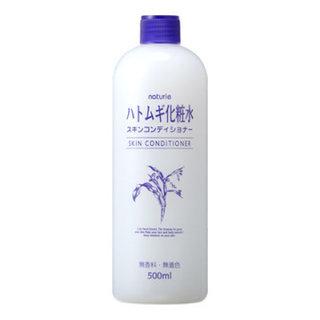 スキンコンディショナー(ハトムギ化粧水) / ナチュリエ (491697)