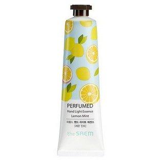 【the SAEM】パフュームドハンド ライトエッセンス30ml (5種類選択1) (レモン&ミントの香り) [並行輸入品] (492150)