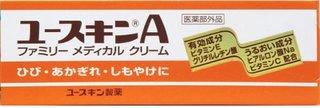 【指定医薬部外品】ユースキンA 30g (498110)