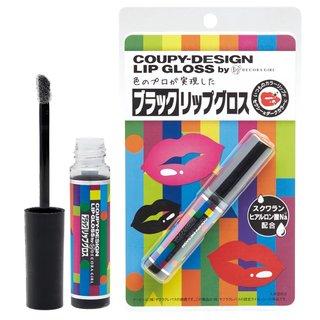 デコラガール クーピー柄ブラックグロス (501920)