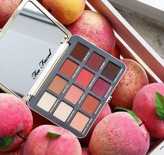 peach collection アイシャド ハードケース パレット (504762)