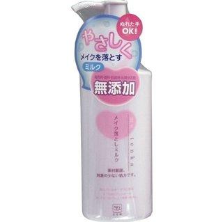 カウブランド 無添加 メイク落としミルク  (505612)