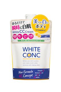 ホワイトコンク ホワイトCCクリーム(ネット限定特典付) (506266)