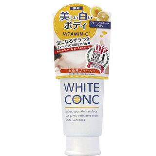 薬用ホワイトコンク ボディゴマージュCⅡ(ネット限定特典付) (506267)