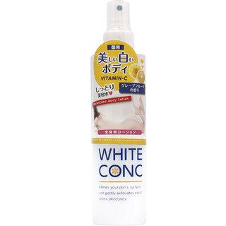 薬用ホワイトコンク ボディローションCⅡ(ネット限定特典付) (506268)
